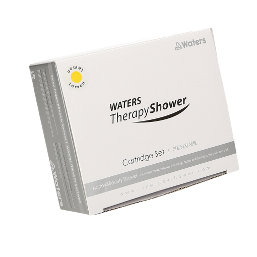 WATERS Therapy Shower Cardridge (Lawenda)
