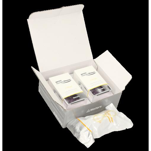 Zestaw wkładów do Waters Therapy Shower o zapachu cytryny