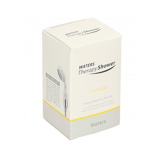 Wkład wymienny do Waters Therapy Shower o zapachu cytryny