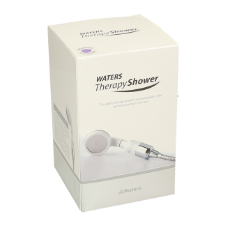 WATERS Therapy Shower Basic (lawenda)